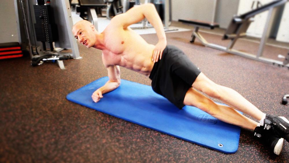 20 buik workout 7 buikspieroefeningen voor thuis - Voor thuis ...